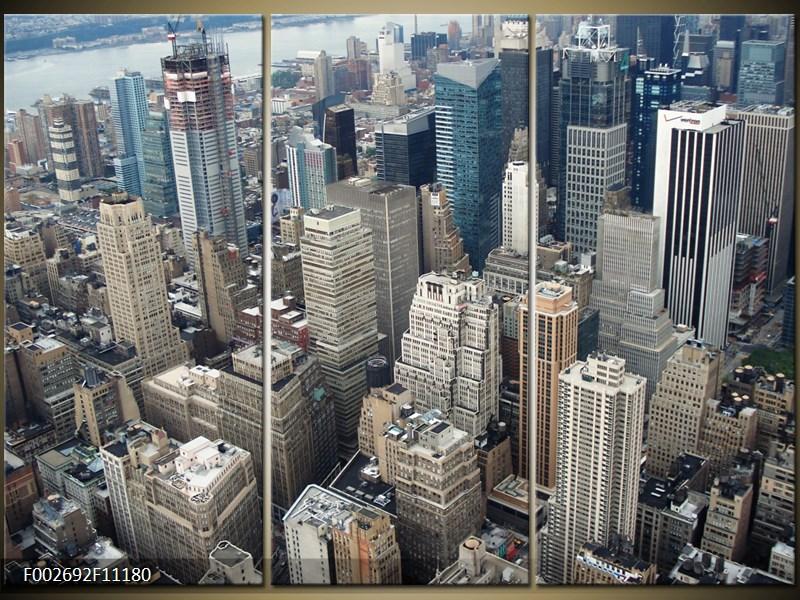 Obrazy - mesta