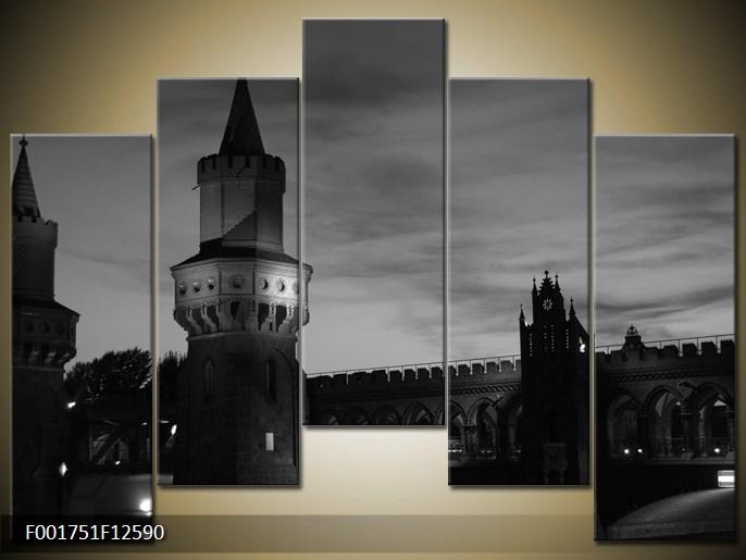 Čiernobiele obrazy