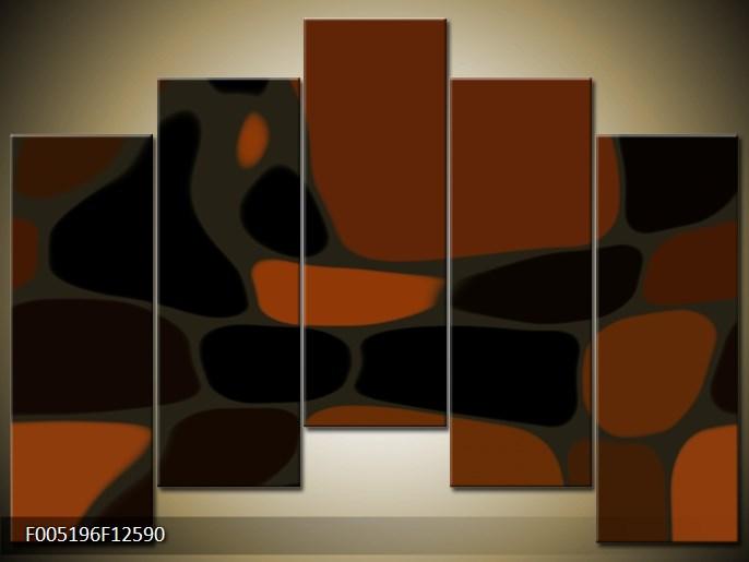Päťdielne obrazy